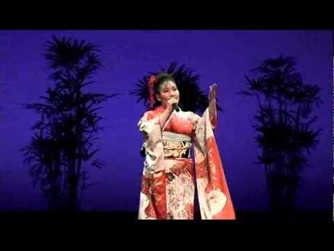 川の流れのように Kawa no Nagare no You Ni at International Nights