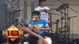 Ungu - SurgaMu  (Live Konser Aceh 18 Februari 2007)