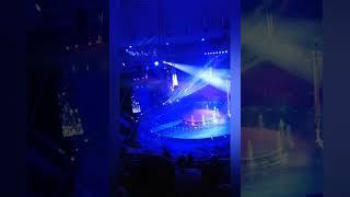 Мы с детьми в Запорожском цирке. Цирк на воде 🤹♂️ часть 7