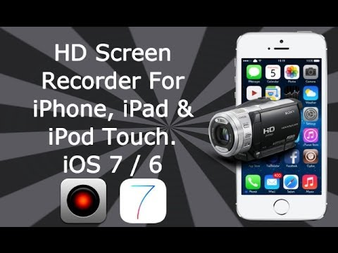iphone screen recorder hd screen recorder for ios 7 8 9 9 3 3 all iphone 2237
