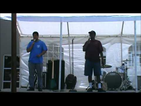 OPENING OF PRISON DOORS OUTREACH 2012