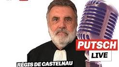 Maitre Régis de Castelnau - L'entretien
