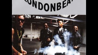 Londonbeat ‎- In The Blood (Full Album) 1990
