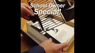 School Owner Special