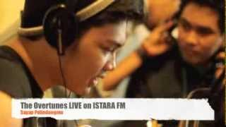 [video] @theovertunes Live on ISTARA - Sayap Pelindungmu