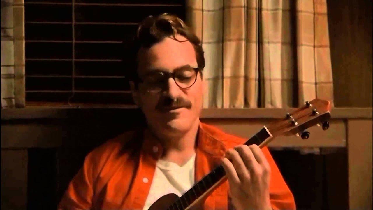 her ukulele scene youtube