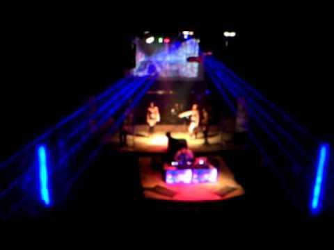 DJ Nofal | DJ Berlin Bintang Ft. Gaga Sexy Dancer | Duty On Saturday Night Party