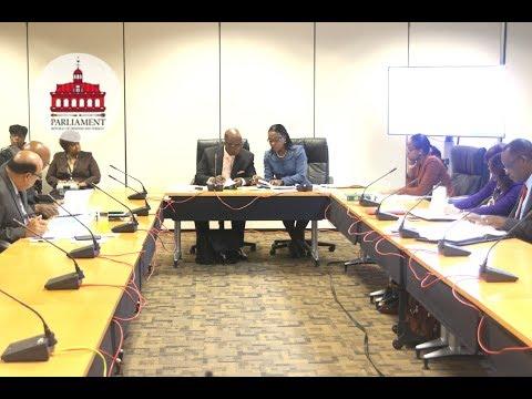 Press Conference - JSC State Enterprises - Monday November 13, 2017