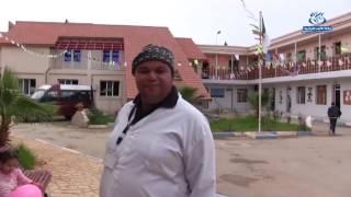 المركز البيداغوجي للاطفال المعاقين ذهنيا بالشلف٠٠  فرصة جديدة للاندماج