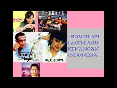LAGU KENANGAN KOMPILASI INDONESIA - GOLDEN MEMORY