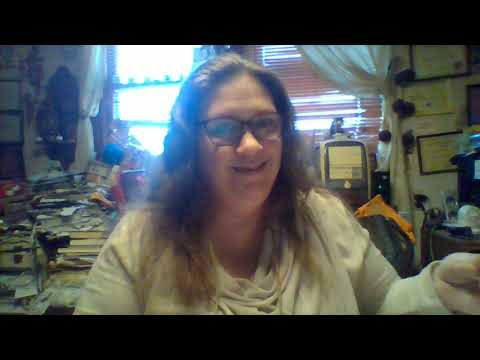 Works of Heart's Reiki 2 & Natural/Complementary Healing Training Program Part 2