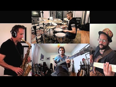 Deeper Than Surface -  Mark Lettieri Eric Marienthal Stefano Volpe & More