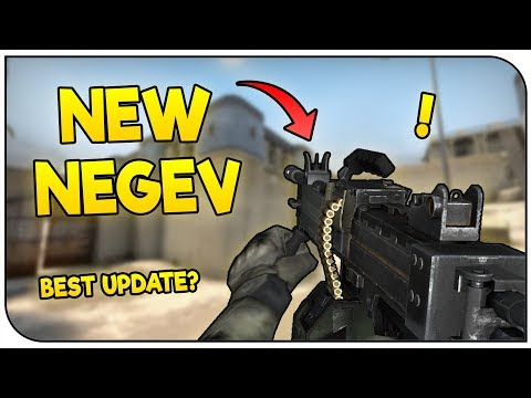 The New Negev Is Good