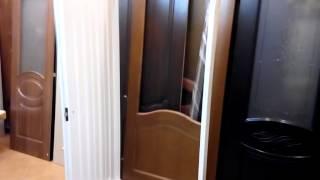 Двери деревянные межкомнатные покрашенные в белый цвет на bronja.com.ua(Двери деревянные межкомнатные покрашенные в белый цвет,также имеются двери и других цветов на bronja.com.ua., 2016-02-02T11:33:41.000Z)