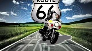 Route 66 -- The Rolling Stones