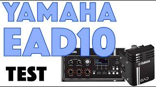 Yamaha EAD10 - Test by Cimi Mezzano
