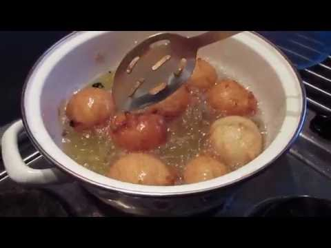 Congolese Food Mikate Youtube