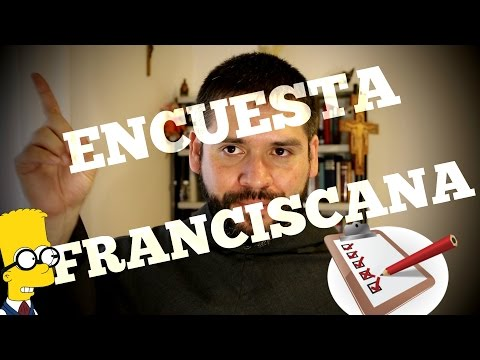 Encuesta Franciscana