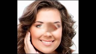 видео Какой макияж подойдет обладательницам светлой кожи и зеленых глаз