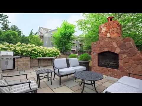 Mill Commons Apartment Homes - Simsbury, CT