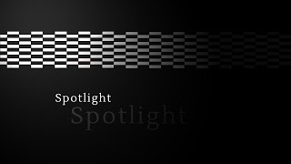 Spotlight #1 - Shadow // Surgical and GoHo