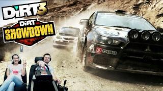 День ралли - Dirt 3 + Dirt Showdown