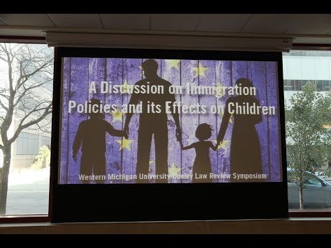A Discussion on Immigration Policies and its Effects on Children