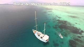 Snorkeling, Plantation Island