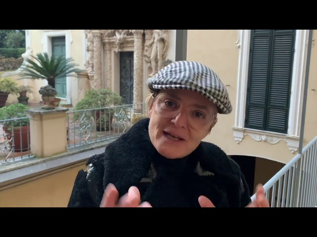 Eine Frage an FÜRSTIN GLORIA VON THURN UND TAXIS