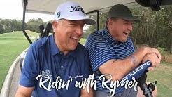 """Ridin' with Rymer"" Season 1, Episode 5: Ken Duke"