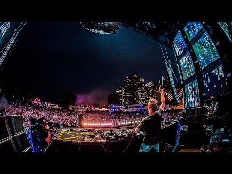 Nicky Romero Live at Ultra Singapore 2018
