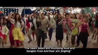 'Gallan Goodiyan' promo   English subtitles   Movie: Dil Dhadakne Do Mp3