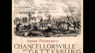Chancellorsville and Gettysburg (FULL Audiobook)