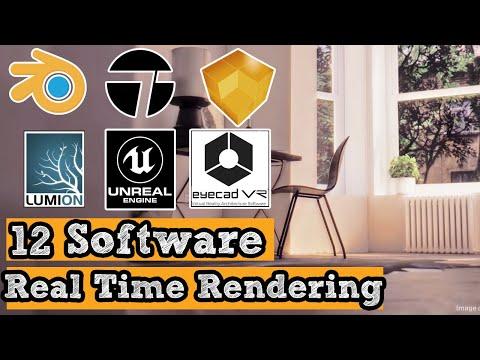 Best architecture video presentation software