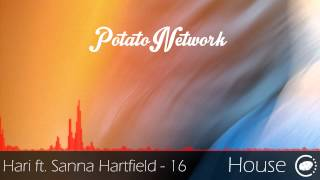 Hari ft. Sanna Hartfield - 16