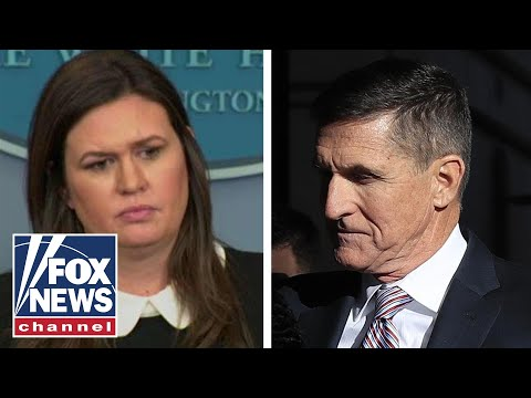 White House wishes Michael Flynn well after sentencing delay