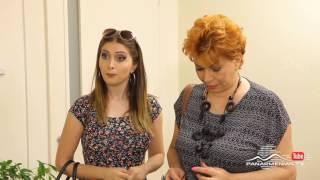 Arajnordnere - Episode 234 - 23.08.2016