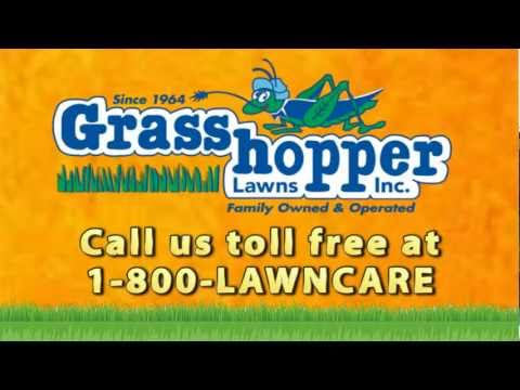 Grasshopper Lawns, Larksville, PA