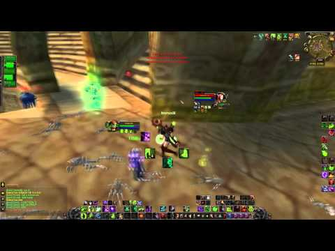 WoW Focus/Mouseover Macros And General PvP Tips