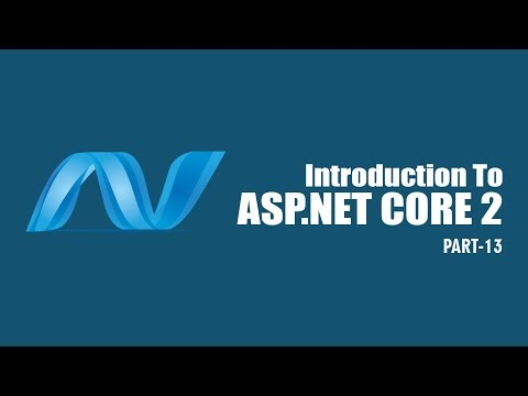 Introduction to ASP.NET Core 2 | Contact Form Submission | Part 13 | Eduonix