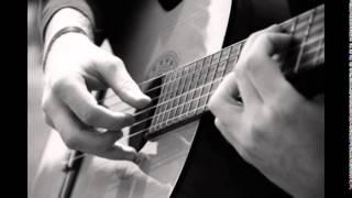 CHIẾC LÁ CUỐI CÙNG - Guitar Solo
