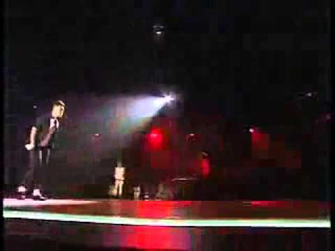 Trấn Thành nhảy điệu Michael Jackson