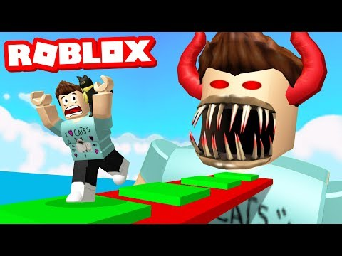 STOP DEVIL DAILY OBBY IN ROBLOX