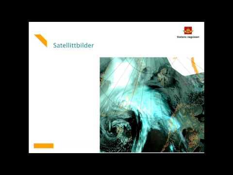Statens vegvesen - Kurs Vinterdrift 2016 - Kapittel 3 Vegmeteorologi
