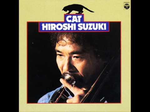 Hiroshi Suzuki