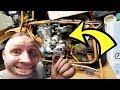 DoodleBastard Engine Swap - Part 8