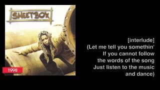 "SWEETBOX ""NO NO"" w/ lyrics (1998)"