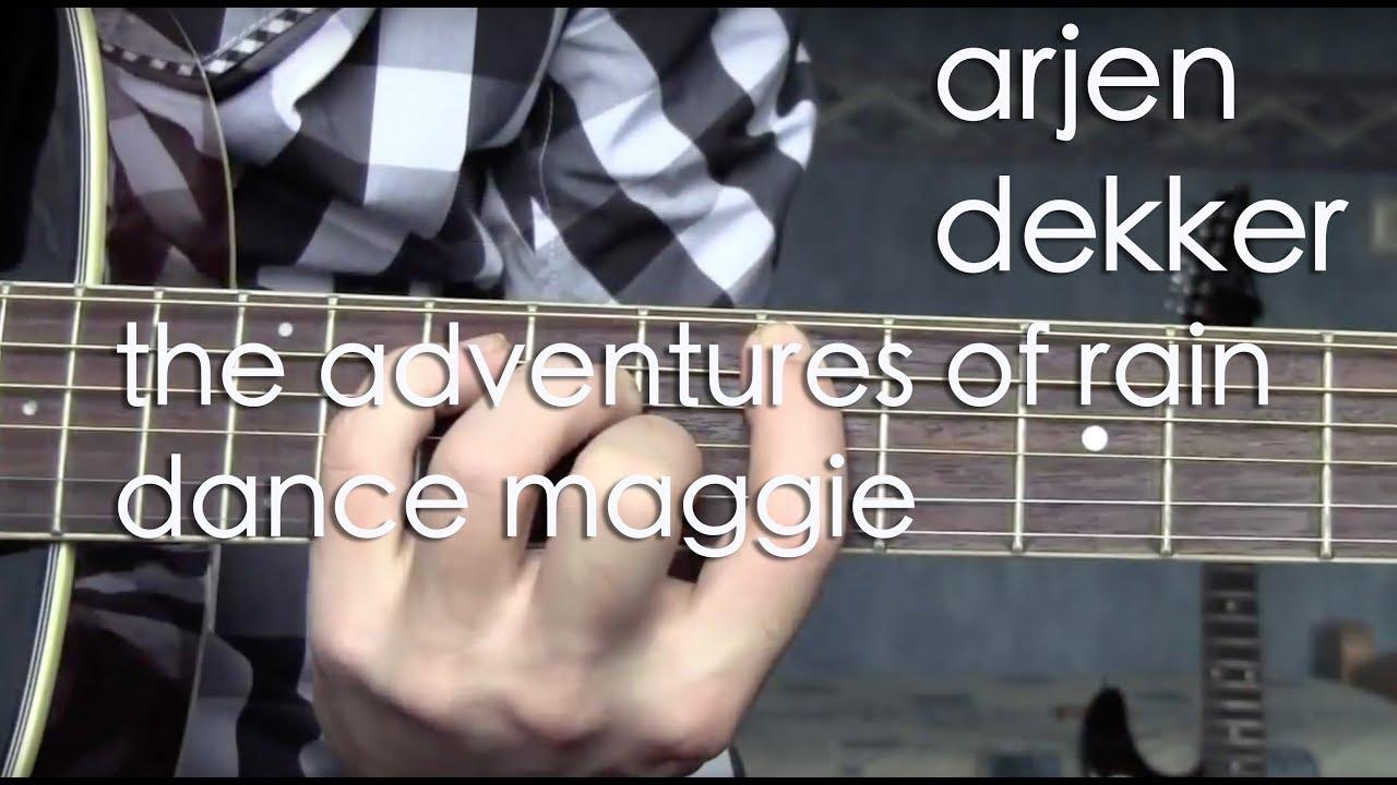 rain dance maggie lyrics youtube