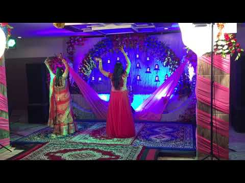 Laung Gawacha | Neha Bhasin | Wedding...