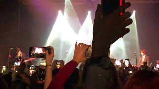 Download lagu The Rose İstanbul Konseri VLOG! - [ Bolca konser görüntüsü içerir! ]